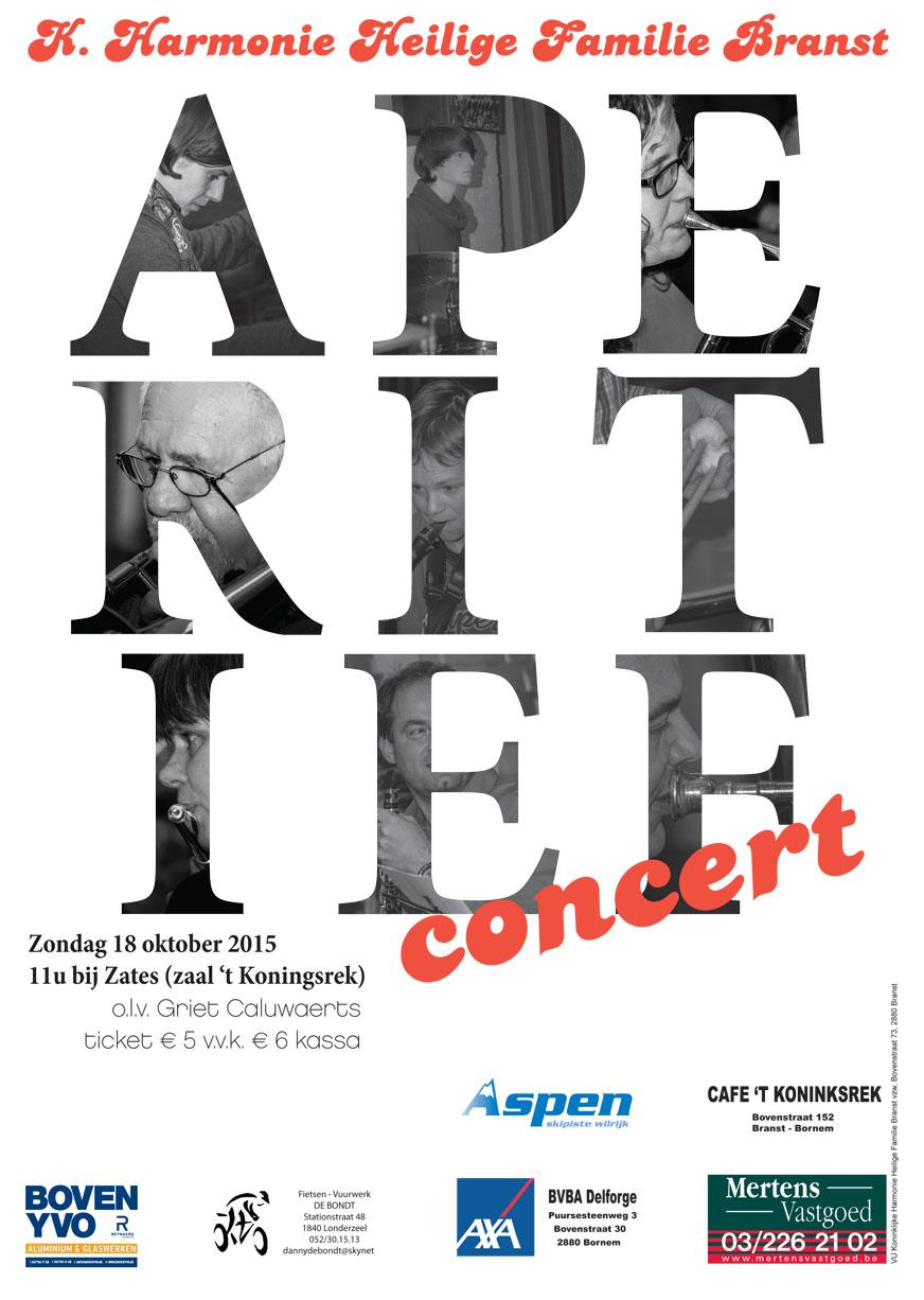 aperitiefconcert2015